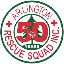 Arlington Rescue Squad
